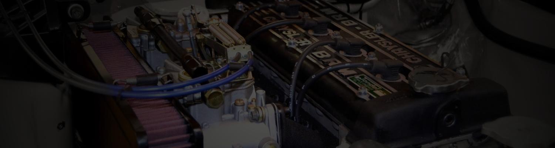 Engine Types – Jondel Race Engines